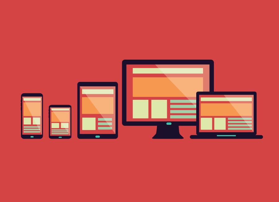 New York City Mobile Website Designer Responsive Web Design